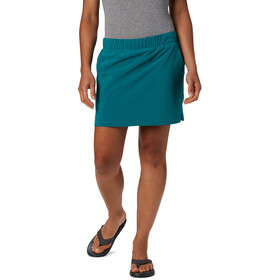 Columbia Chill River Skort Women waterfall